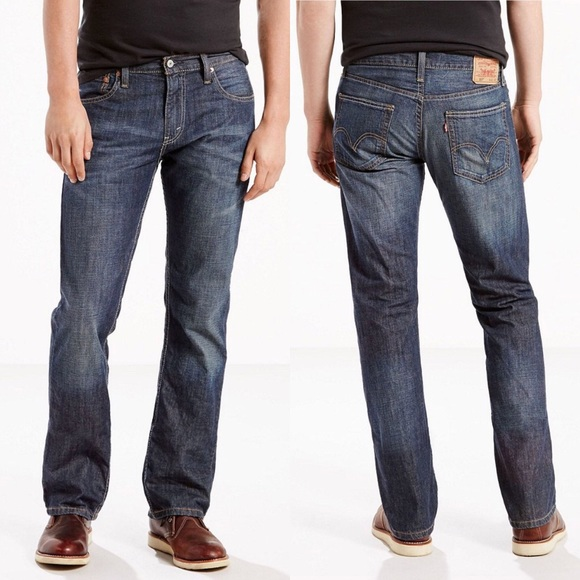 8490a3a9 Levi's Jeans | Levis Mens 527 Slim Boot Cut Size 42 X 32 | Poshmark